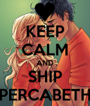 Percabeth! Wer kennt sie nicht?