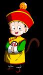 Von wem wurde Son Gohan in der Saiyajin Saga trainiert?