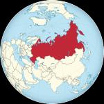 Was ist die Hauptstadt von Russland?