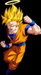 Wie heißt Son Gokus berühmteste Attacke?