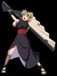 Welcher Person aus Naruto bist du am ähnlichsten?