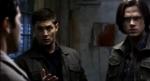 Nach wem sind Sam und Dean benannt?