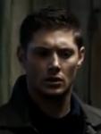 Was erzählt Deans Gegenwarts-Ich seinem Zukunfts-Ich um zu beweisen, dass er echt ist?