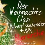 Der Weihnachtsclan Anführer: WEIHNACHTSSTERN tiefbrauner Kater mit weißen Pfoten und schwarzer Schwanzspitze. Dunkelgrüne Augen. ( Extrem tollpatsc