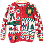Welcher Ugly Christmas Sweater Bist Du?