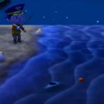 Du gehst Angeln, und dann ist vor dir ein riesiger Fisch. Was würdest du tun?