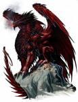 ((bold))•Stachelklasse((ebold)) Mit diesem Drachen sollte man lieber nicht kuscheln... Seine Stacheln sind spitz, wie die Zungen, der Berater des Ka