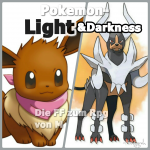 Für M Pokemon Light&Darkness