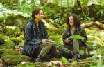 Waren Rue und Katniss Freundinnen?