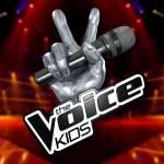 Mit wie vielen Jahren war er bei The Voice Of Kids?