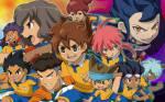 Inazuma Eleven Go, Verwirrung in der Zeit!