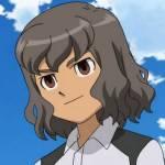 Name: Akiza Alter: 13 Aussehen: hat mittellange, dunkelbraune Haare ( also bis zu den Schultern), hat helle Haut Kleidung: trägt in der Freizeit Unte