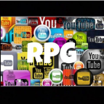 In diesem RPG sind alle Youtuber, wir machen zusammen geile Aktionen, reisen, drehen Videos, treffen uns, freunden uns an, ect. ((bold)) der Stecki so