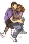 Hazel und Frank sind so süß 😍