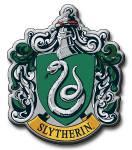 Wer ist der Erbe Slytherin?