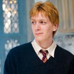 Wen heiratet George Weasley?