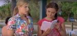 Was steht in Charlottes Tagebuch, das Cleo findet?