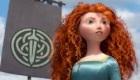 Merida ist eine Prinzessin.