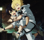 Owari no seraph aka Seraph of the end Quiz (Staffel 1 und 2!)