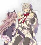 Was hat Ferid Bathory mit Krul Tepes vor? D: