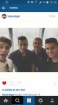 Wo war Lukas mit Manu Fernandesss, Dany, und seinem Vater im Sommer?