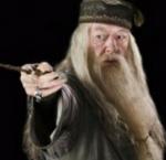 Albus Pecival Wulfic Brian Dumbledore