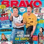 Bei welcher Bravo waren dieLochis 2015 auf dem Cover?