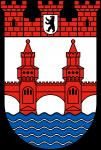 Wie viele Einwohner hat der Stadtbezirk Kreuzberg-Friedrichshain? (am 31.12.2014)