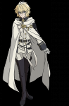 Wie gut kennst du Mika aus Owari no Seraph?