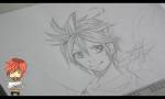 Ich habe hier einen Jungen gezeichnet!:))