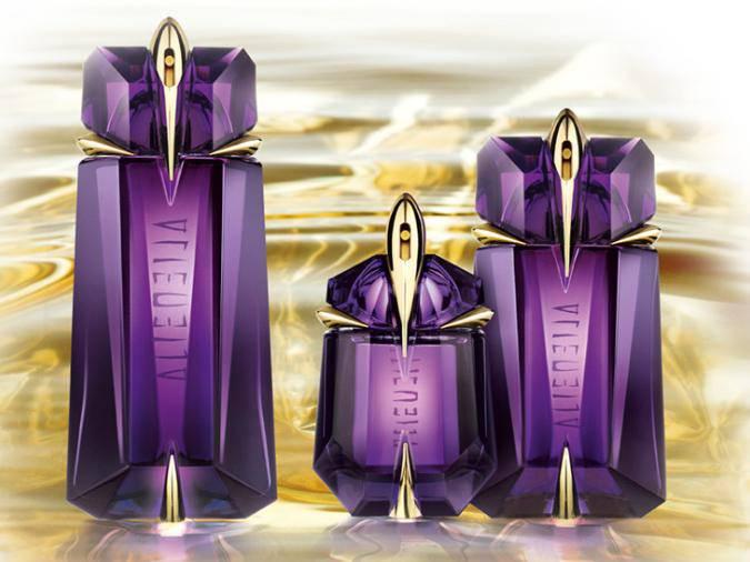 Welches Parfum Würde Zu Dir Passen