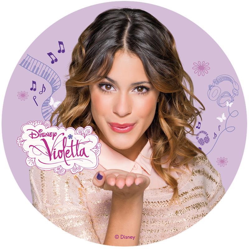 Violetta kennenlernen