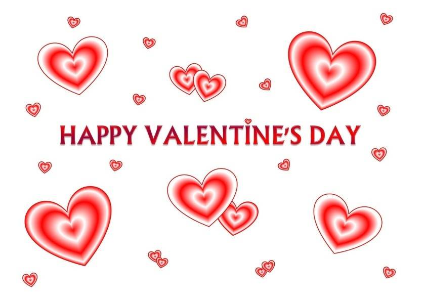 Großzügig Valentinstag Seite Fotos - Framing Malvorlagen ...