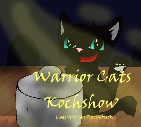 Warrior Cats Silberpfote