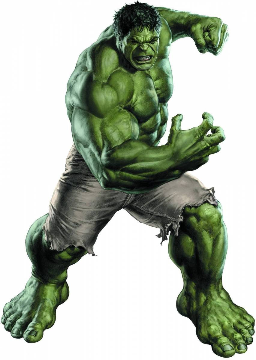 Hulk Bedeutung