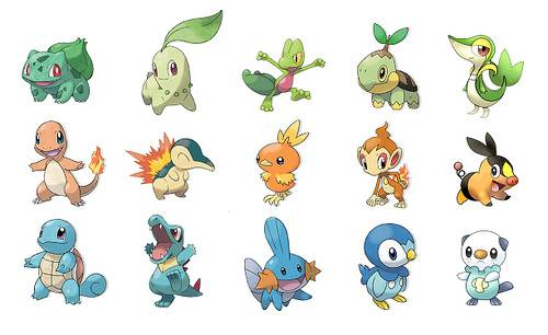 Welcher pokemon starter w rst du - Table des types pokemon xy ...