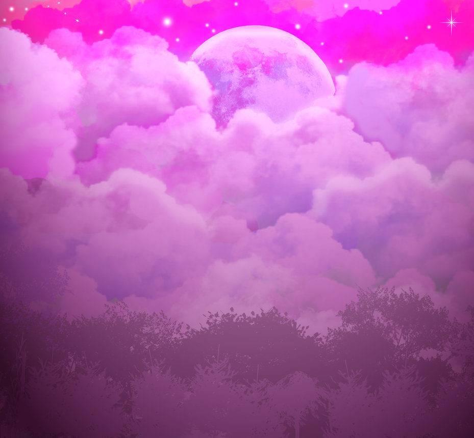 My little pony - Anime backdrop wallpaper ...