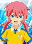 Name: Eione Takahashi Alter: 13 Aussehen: schulterlanges schwarzes Haar, blaue Augen, blasse Haut, 1.57 Trägt: in der Freizeit ein langärmliges Schw
