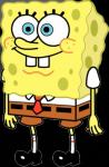 Und ich warte, und ich warte, und ich warte, ... Worauf hat Spongebob gewartet?