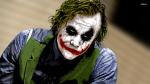 """Der Joker sagt: """"Ich bin sicher ohne Maske würdest du mir besser gefallen"""" Wie reagierst du?"""