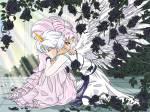 Sailor Moon Liebestest