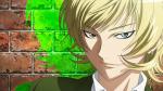 Name: Toki Fujiwara Alter: 17 Geschlecht: mânnlich Aussehen: Toki hat blonde Haare, die hinter seinen Ohren hervorstehen. Er hat außerdem zwei versc