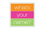Wie lautet dein Name?