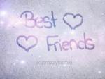 Wer ist deine beste/r Freund/in
