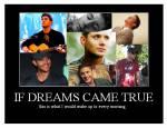 Hat Jensen Ackles Geschwister? Wenn ja, wie viele und wie heißen sie?