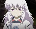 ((bold))Hakudoshi- Menschenform((ebold))