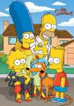 Wie heissen die Simpsons mit Vornamen?