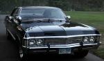 Welches Auto fährt Dean?