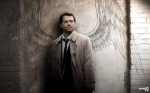 Wie heißt der Engel, der Dean aus der Hölle befreite?