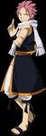Ok eine leichte Frage: Welchen Spitznamen hat Natsu? (Ok das ist jetzt wirklich einfach)